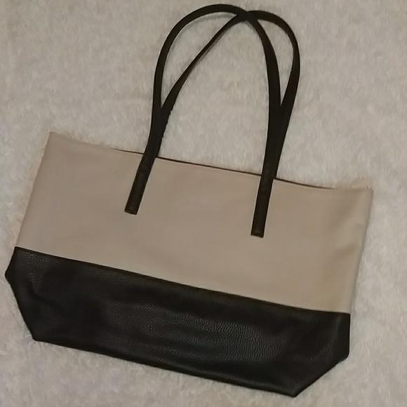 75945d8de376 Mary Kay Tote bag - NWOT! Cream black